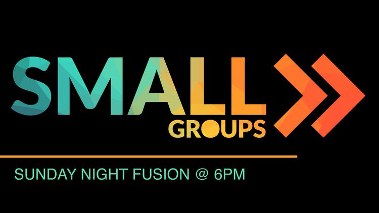 Fusionsmallgroups