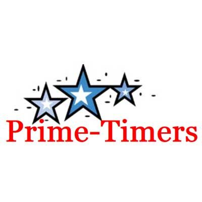 Prime Timers-October 2017