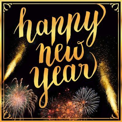 January 2018 Calendar of Events